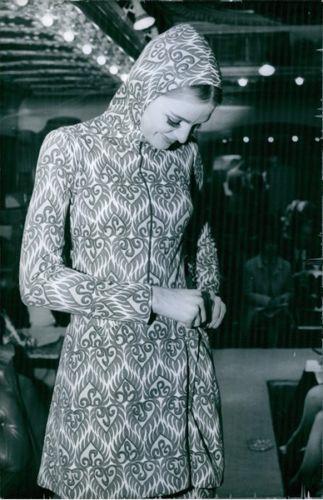Katja of Sweden 1966