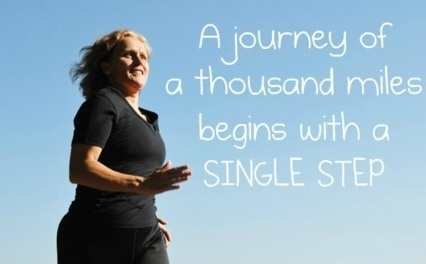Forever weight management journey...