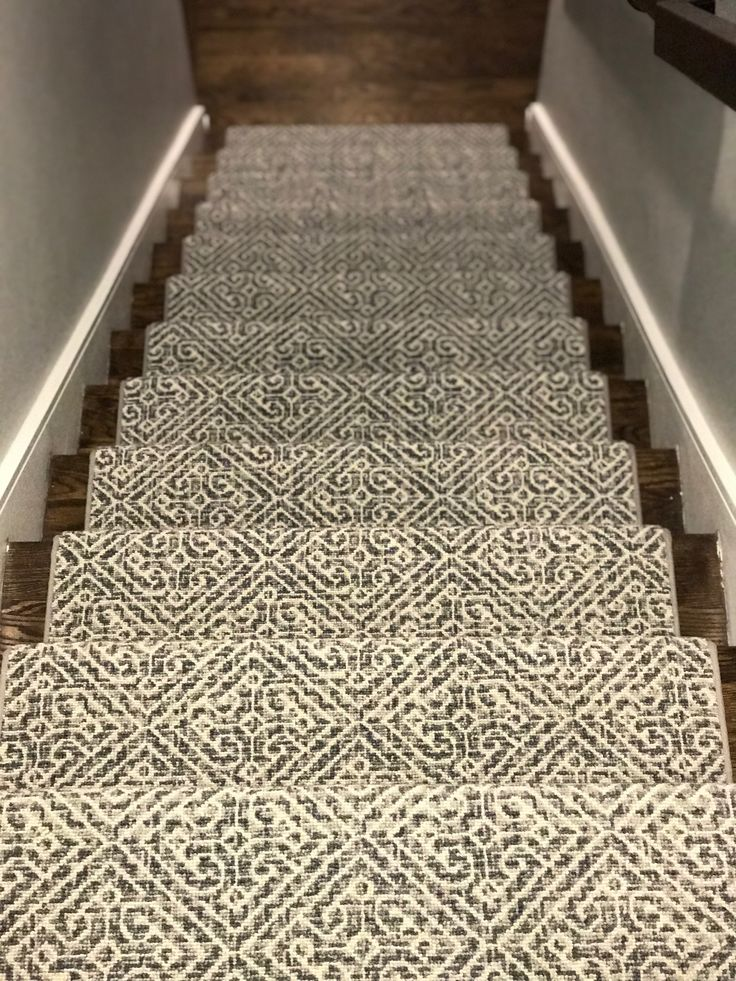 Best 92 Best Geometric Stair Runners Rugs Images On Pinterest 400 x 300