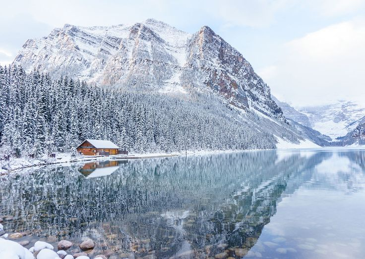 Who's in for a road trip to the Great White North?