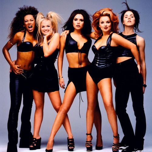 Spice+Girls