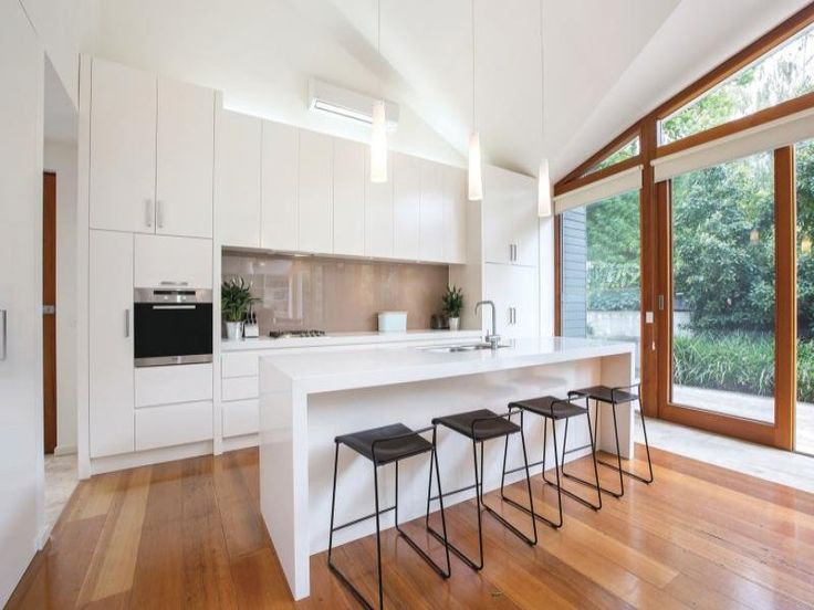 Photo of a kitchen design from a real Australian house - Kitchen photo 7586437