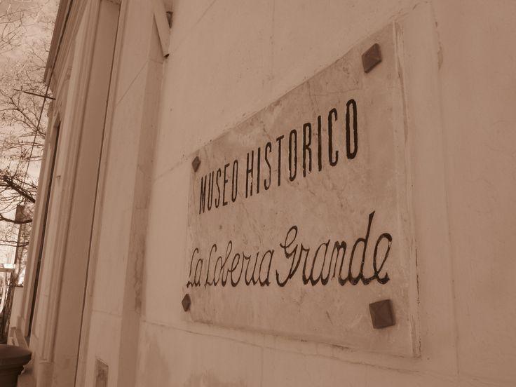 Museo Histórico La Loberia Grande