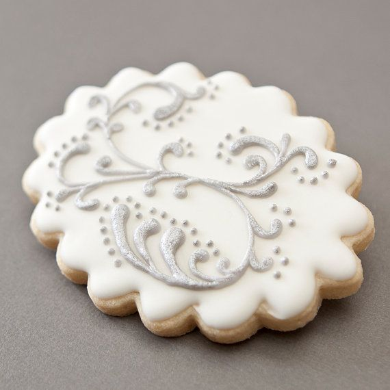 841 Best Engagement And Wedding Cookie Ideas Images On