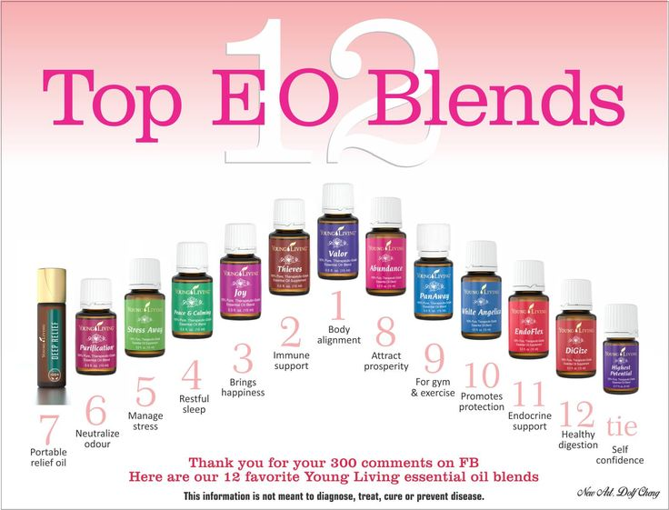 how to sell young living essential oils