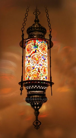 17 Best images about Stain glass & lighting on Pinterest ...
