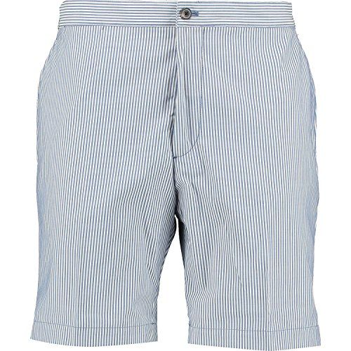 600 kr. Mens Hardy Amies Denim Blue & White Striped Shorts (Hardy Amies) Size 28 New Fashion Deal http://www.amazon.co.uk/dp/B01C4O04IC/ref=cm_sw_r_pi_dp_e6c5wb1J9Z62B