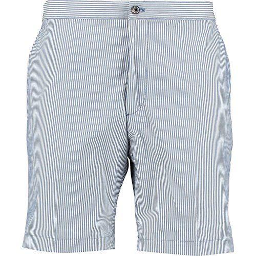 600 kr. Mens Hardy Amies Denim Blue & White Striped Shorts (Hardy Amies) Size 28 New Fashion Deal http://www.amazon.co.uk/dp/B01C4O04IC/ref=cm_sw_r_pi_dp_e6c5wb1J9Z62B