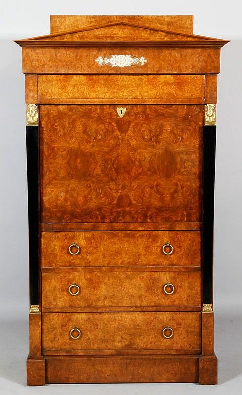Bid online in live auctions   Antique  Collectible   Estate Auctions    Artfact. 340 best Furniture  Biedermeier style  images on Pinterest