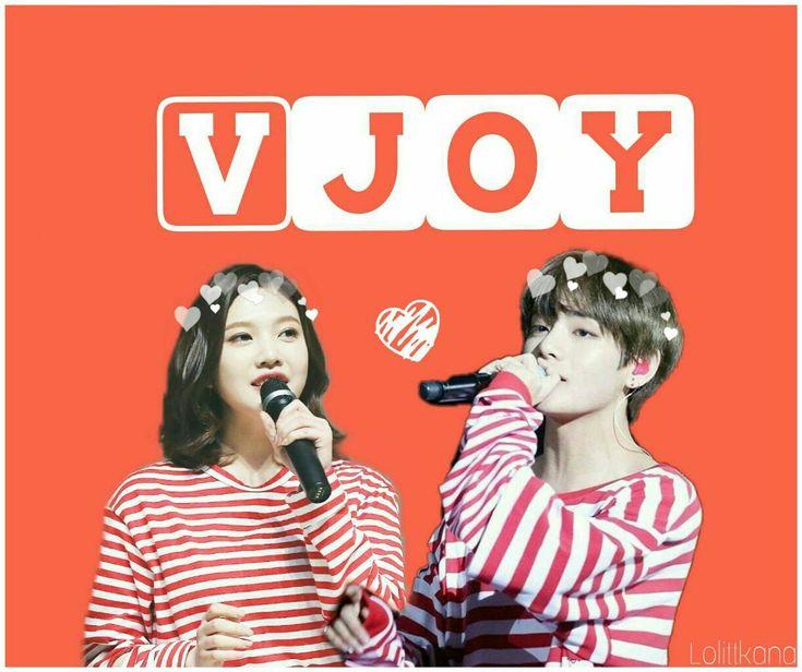 Vjoy ~ My edit ~ Lolittkana