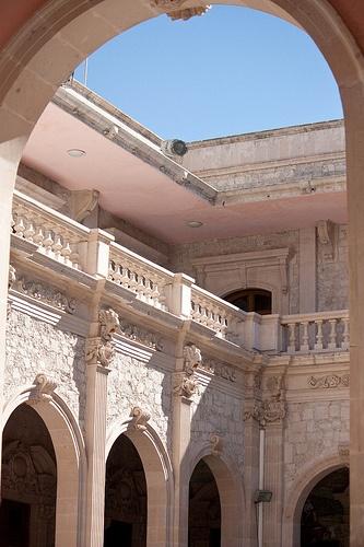 Palacio del Gobierno, Chihuahua MX