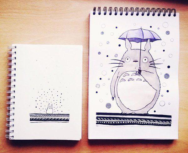 Inktober day21/22 by eamanee.deviantart.com on @DeviantArt