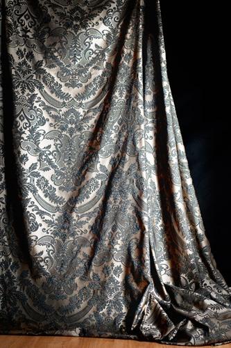 Casari Design fabric