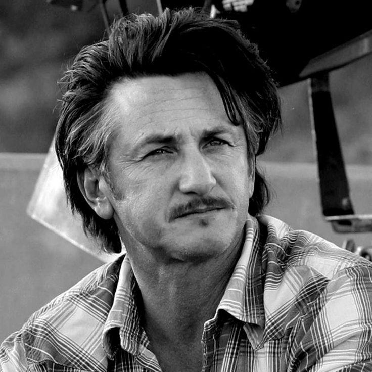 Essential Film Stars, Sean Penn http://gay-themed-films.com/film-stars-sean-penn/