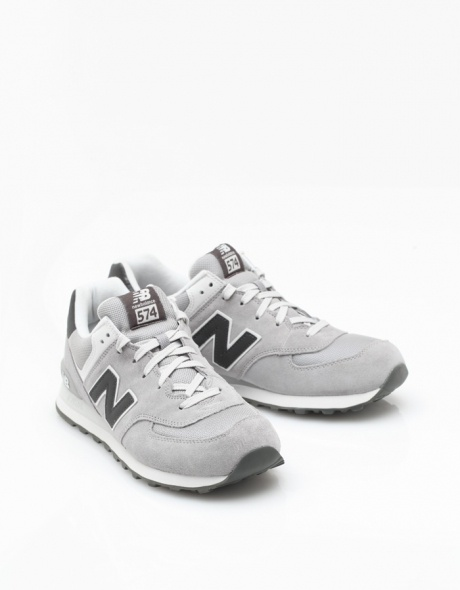 New Balance 574 In Grey