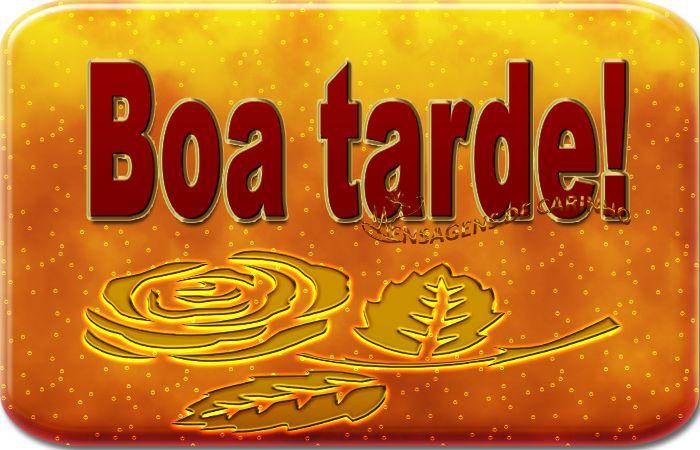 Boa Tarde Carinhosa: 31 Best Images About Boa Tarde!!! On Pinterest