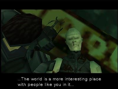 Metal Gear SolidMetals Gears Solid, Metal Gear
