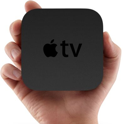 Apple TV - Play your favourite HD content on your HDTV.