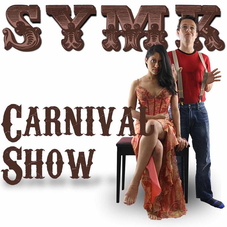 SYMK on Carnivals
