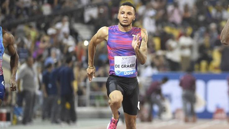 "Doug Harrison   Andre De Grasse's coach shot down the Canadian sprinter's reported admission he was battling ""injury concerns"" after Saturday's 200-metre win at the Jamaica International Invitational. ""There have been no injury concerns,"" Stuart... - #Andre, #Business, #CBC, #Classic, #De, #Grasse, #Prefontaine, #Sports, #Unfinished, #World_News"