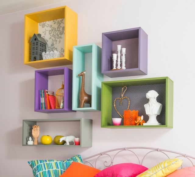 les 25 meilleures id es de la cat gorie etagere castorama sur pinterest etagere murale. Black Bedroom Furniture Sets. Home Design Ideas