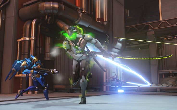 Learn about Blizzard is increasing Overwatch penalties for bad behavior http://ift.tt/2w2NdkU on www.Service.fit - Specialised Service Consultants.