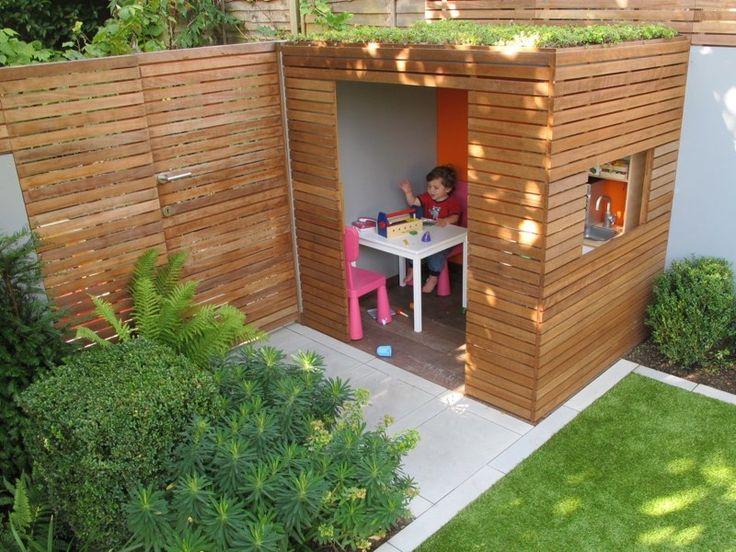Garden Ideas Play Area