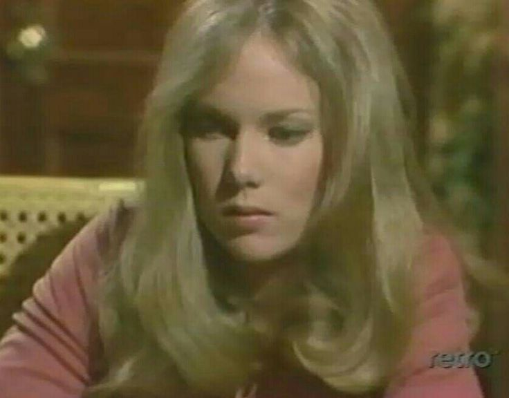 May 1975...the return of Penny Davis (Julia Duffy)!!!