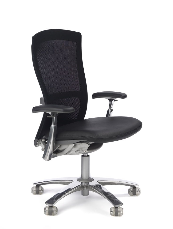 The Life chair by Formway Design: perfect for any office