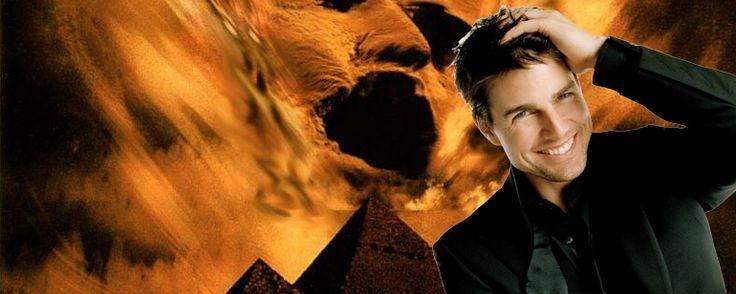 'La Momia': Revelada la sinopsis oficial del 'reboot' protagonizado por Tom Cruise  Noticias de interés sobre cine y series. Noticias estrenos adelantos de peliculas y series