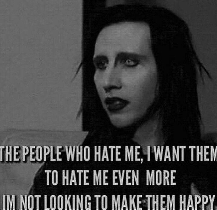 284 best Marilyn Manson images on Pinterest | Marilyn manson ...