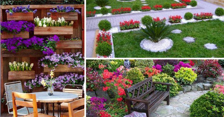 Ellesett pár ötletet belga kertészektől és kertépítőktől. A telkére szinte rá sem ismerni! Pedig nem nincs is szükség hozzá sok dologra!