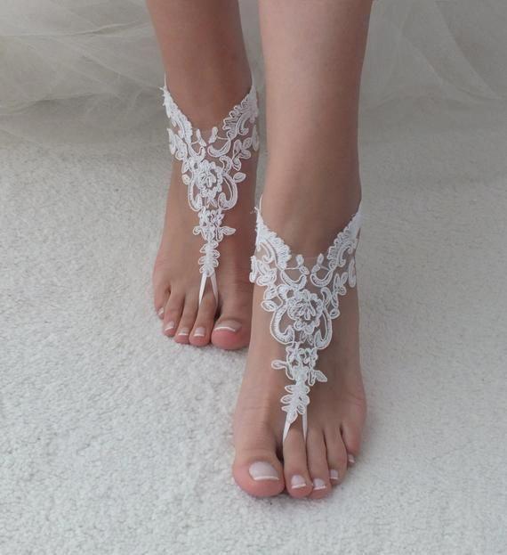 Sexy Stocking Feet Fuck