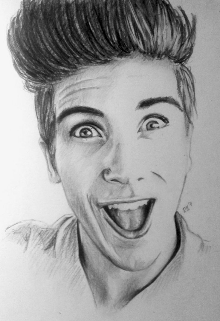 Joey Graceffa...this Is Really Good!