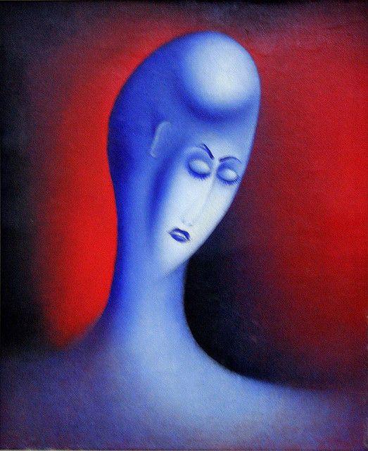 Jan Zrzavy - The Suffering