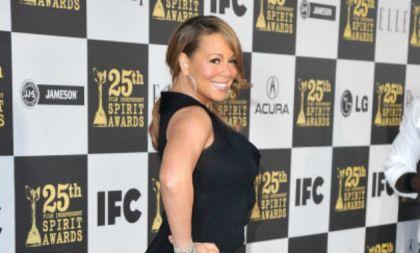 Mariah Carey Fires Randy Jackson & Hires Jermaine Dupri As Her Manager