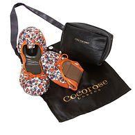 Cocorose London - Clerkenwell Orange