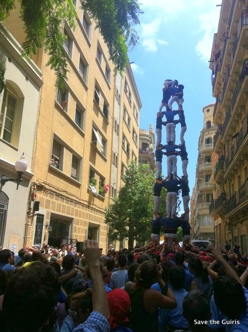 (4) What are the best lesser-known places to go to in Barcelona? - Quora