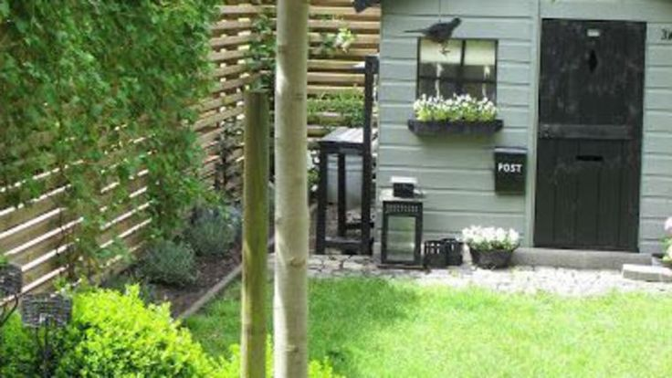 Les 72 meilleures images propos de deco sur pinterest - Amenager petit jardin 50m2 ...