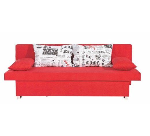 Die besten 25+ Modernes schlafsofa Ideen auf Pinterest - grose couch kleines wohnzimmer