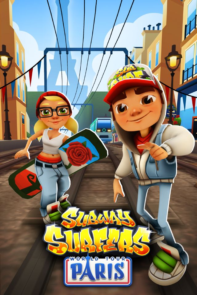 13 best images about subway surfers on pinterest india - Subway surfers wiki ...