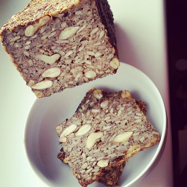 """Ein Brot, welches Dein Leben verändert ? """"Life changing Bread"""""""