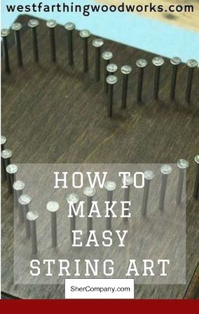 Diy Craft Projects Ideas And Craft Projects For Adults With