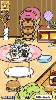 Rare Cats Guide - Neko Atsume
