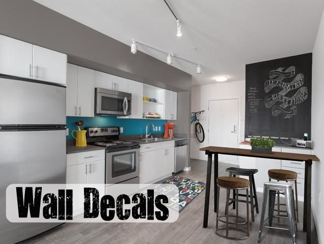 23 best Temporary Decorating for Rentals images on Pinterest