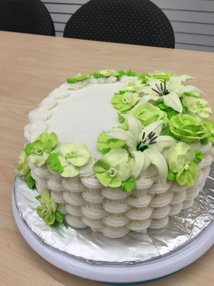 Best 25+ Basket weave cake ideas on Pinterest Cake ...