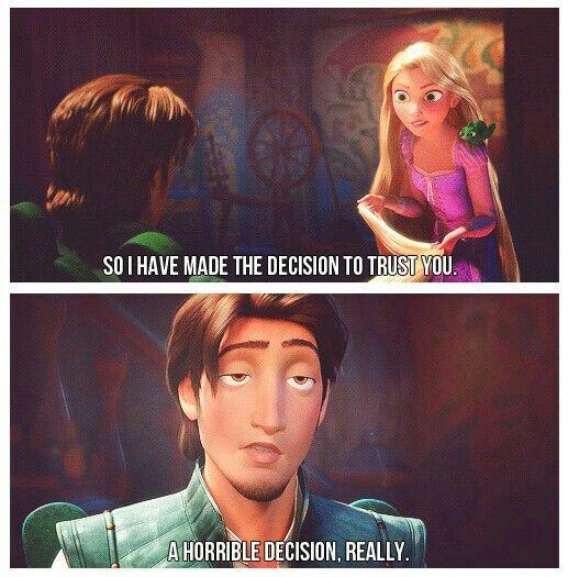 Rapunzel #1