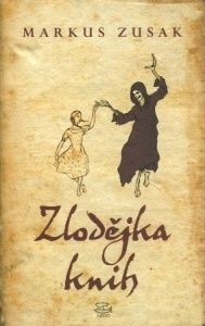 Fierush a její svět: Zlodějka knih- Markus Zusak