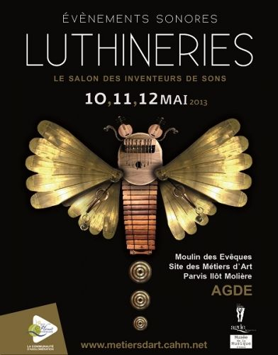 Luthineries