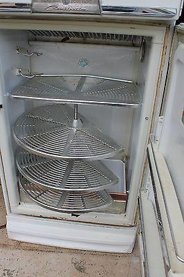 Ge General Electric Custom Combination Refrigerator Fridge